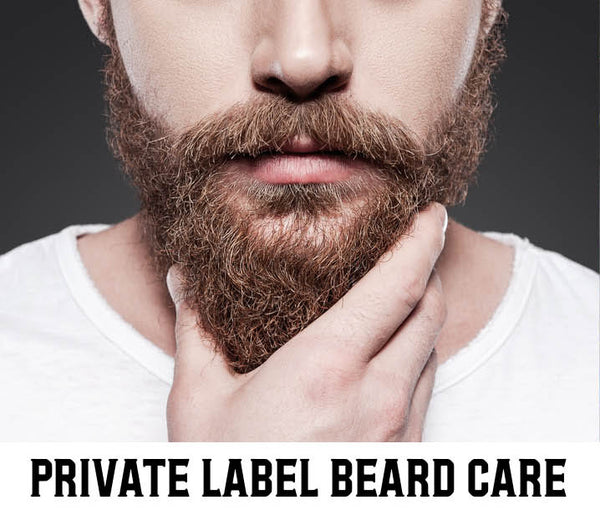 Private Label Beard Care Services