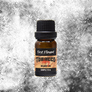 Cherry Tobacco Beard Oil 10ml- First Element
