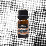 Classic Barbershop Beard Oil 10ml- First Element