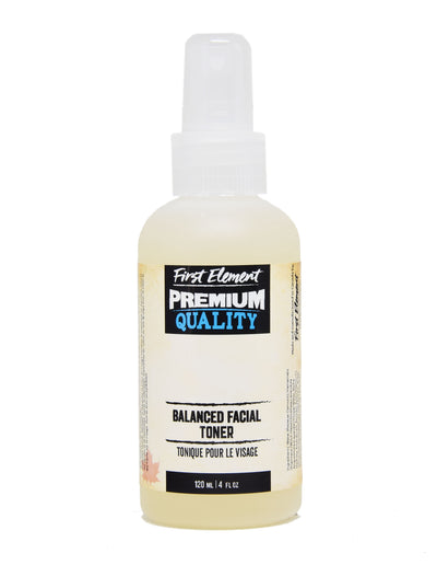 Balanced Skin Toner - 120 ml