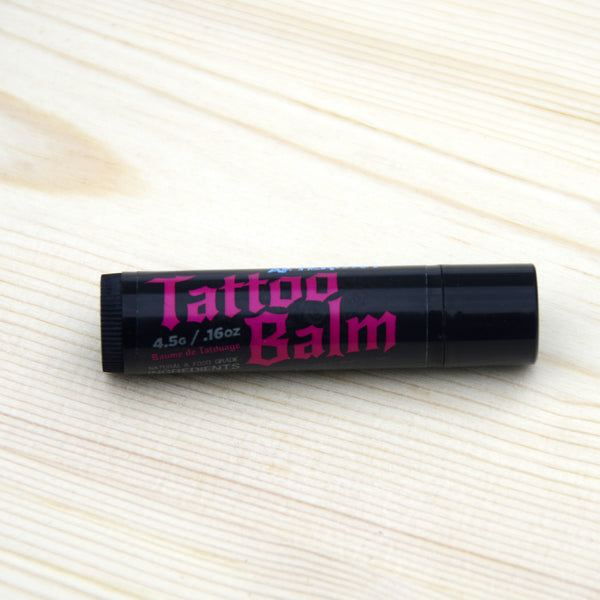 Tattoo Balm 4.5 grams - An Aftercare Product (on the go)