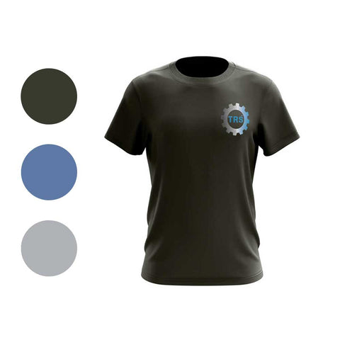 The Research Station T-Shirt