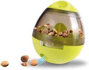 Dog Food Ball Toy for Dogs & Cats