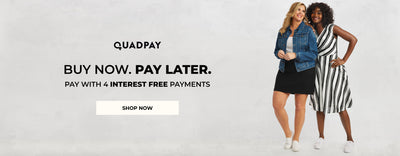 Quadpay. Buy Now. Pay Later.