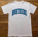 """EVERYDAY TEE"" HORNETS COLORWAY"