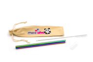 Reusable Bubble Tea Straw Set - Mee Cha Online