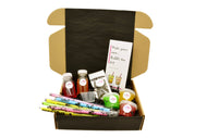 Fruity Strawberry - Starter Kits (Serves 6) - Mee Cha Online