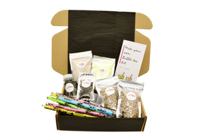 Milky Chocolate - Starter Kits (Serves 6) - Mee Cha Online