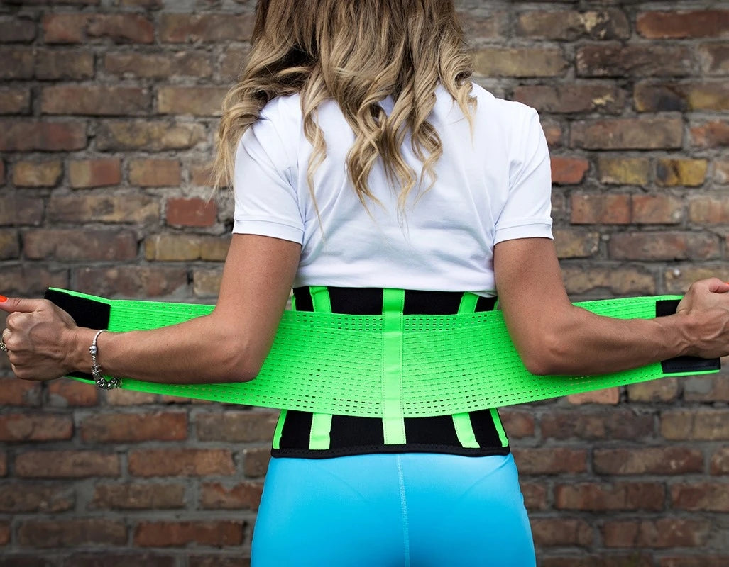 Waist Trainer for Stomach Fat Weight Loss
