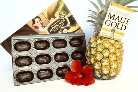 Sweet Aloha - Mr. Pineapple