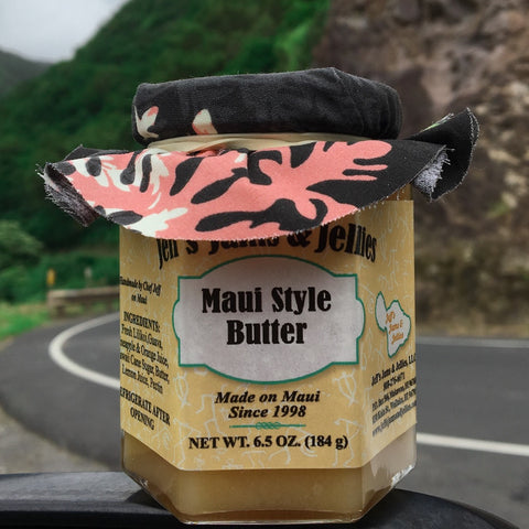 Butter - Maui Style - Mr. Pineapple