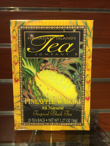 Hawaiian Tea- Pineapple Waikiki