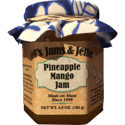Jam - Pineapple Mango