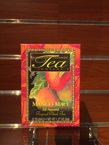 Hawaiian Tea - Mango Maui
