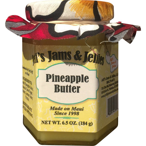 Butter - Pineapple - Mr. Pineapple
