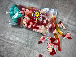 Pick & Mix Sweets