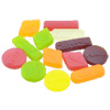 vegan wine gums sweets
