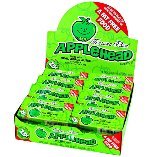 Appleheads Box