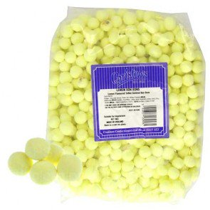 Bristows Traditional Lemon Bon Bons - 3kg