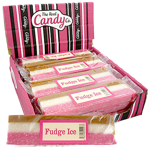 Candy Co Fudge Ice - 12 Count