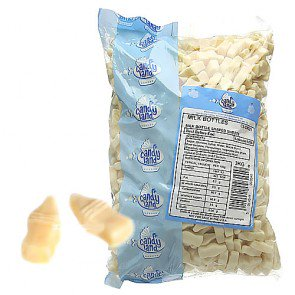 Barratt Milk Bottles - 2kg