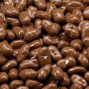 Carol Anne Milk Chocolate Raisins