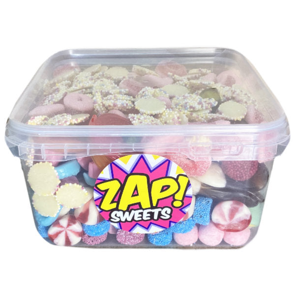 Create Your Own Sweets Tub - Over 1.75kg