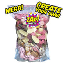 Create Your Own MEGA Sweets Pouch - Over 2.5kg