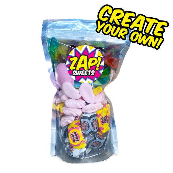 Create Your Own Mini Sweets Pouch