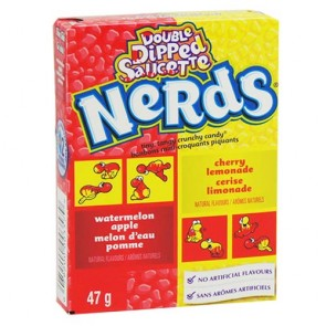 Nerds Double Dipped - 36 Count