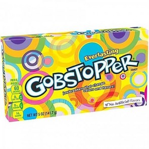 Everlasting Gobstoppers - 12 Count