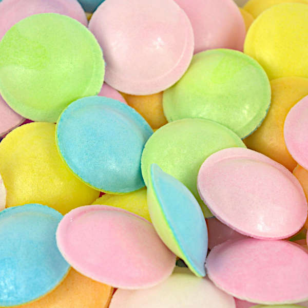 Frisia Flying Saucers Sweets