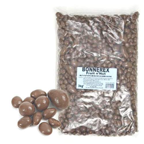 Bonnerex Fruit & Nut