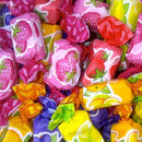 Assorted Fruit Chews Sweets