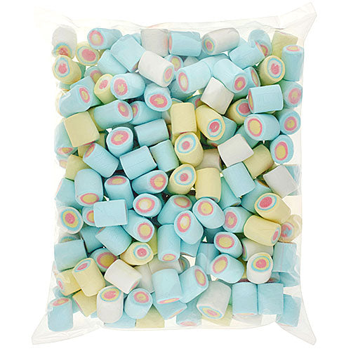 Halal Circle Marshmallows - 1kg