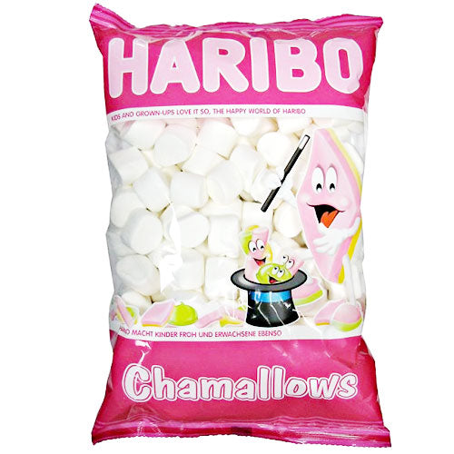 Haribo Large Marshmallows