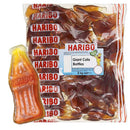 Haribo Giant Cola Bottles - 3kg Bulk Bag