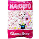 Haribo Pink & White Mallows