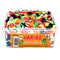 Haribo Fruity Frogs - 300 Count