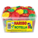 Haribo Rotella - 120 Count