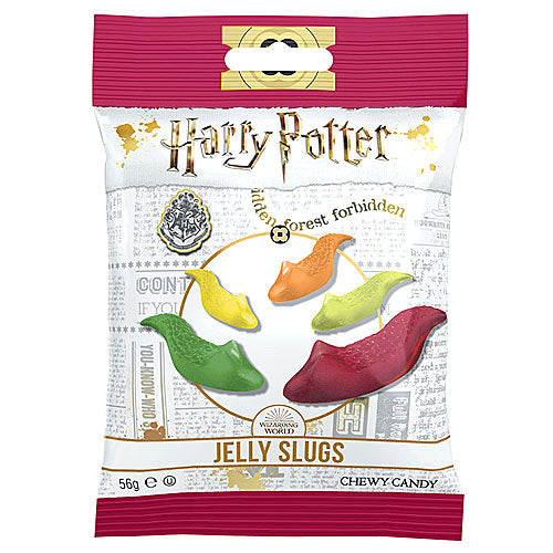 Harry Potter Jelly Slugs - 12 Count