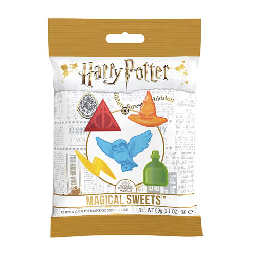 Harry Potter Magical Sweets - 12 Count