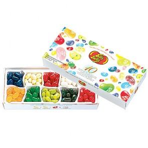 10 Flavour Jelly Belly Beans - 125g Gift Box