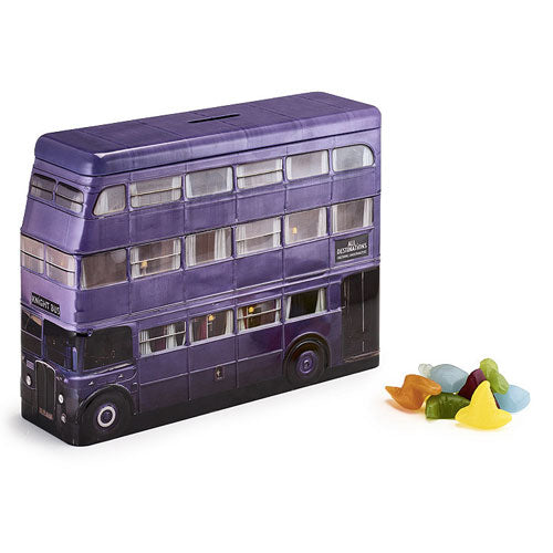 Harry Potter Knight Bus - 112g