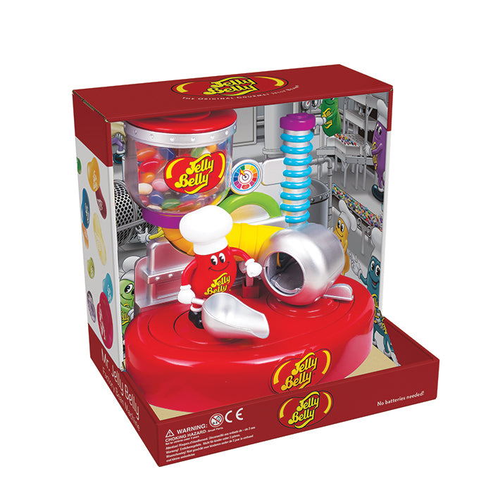 Jelly Belly Candy Factory Bean Machine