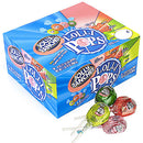 Jolly Rancher Candy Lollipops - 50 Count