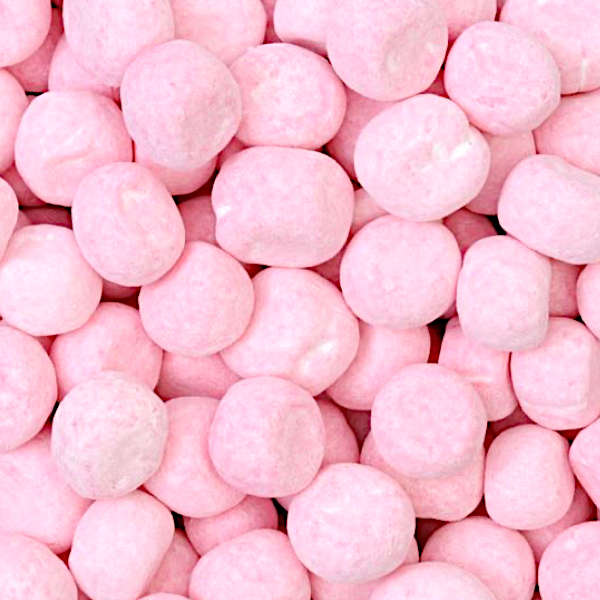 Verquin Strawberry Bonbons