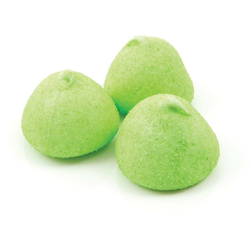 Marshmallow Green Paint Balls - 150 Count