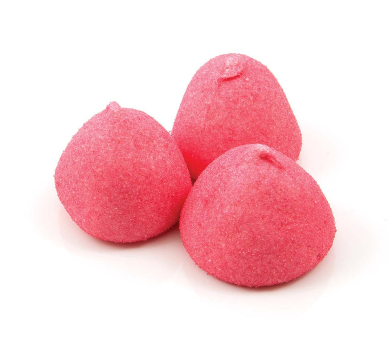 Marshmallow Red Paint Balls - 150 Count