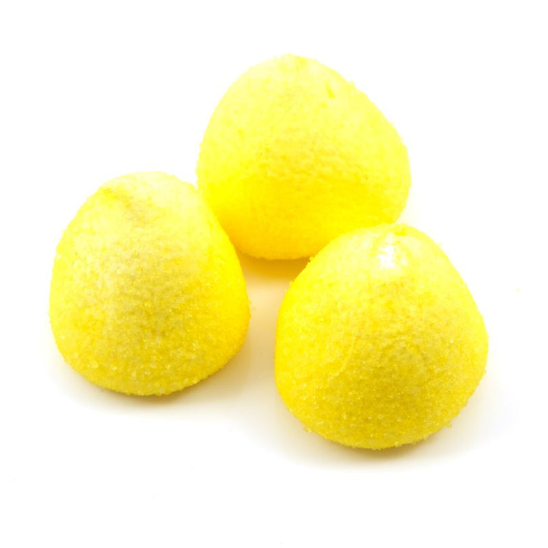 Marshmallow Yellow Paint Balls - 150 Count